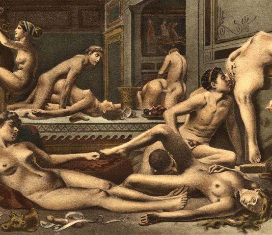 Orgie et records de populace