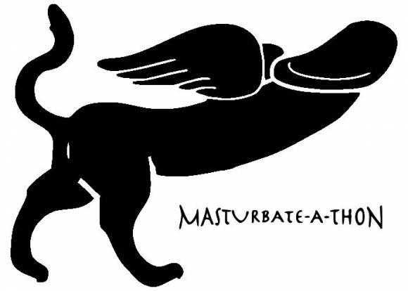 Le Masturbathon, concours de branlette caritatif