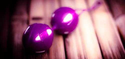 Boules de geisha Smartballs de Fun Factory