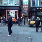Le lapin rampant : découverte des boutiques Ann Summers
