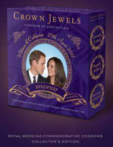 Crown jewels : capotes royales