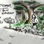 Prostitution en France : Interview de Manon, travailleuse du sexe et porte-parole du Syndicat du Travail Sexuel