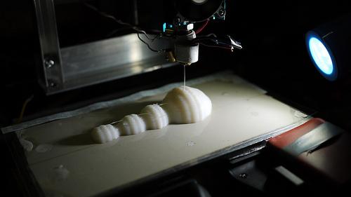 Fabrication d'un gode par impression 3D