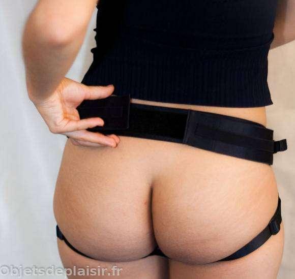 harnais Joque de SpareParts Hardwear