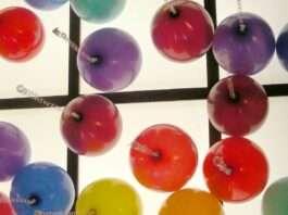 Le fétichisme des ballons : popper ou non-popper ?