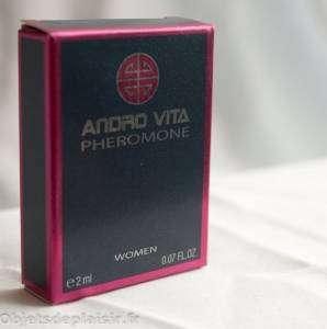 Pheromone Andro Vita