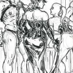 L'attrait du BDSM [Partie 3]