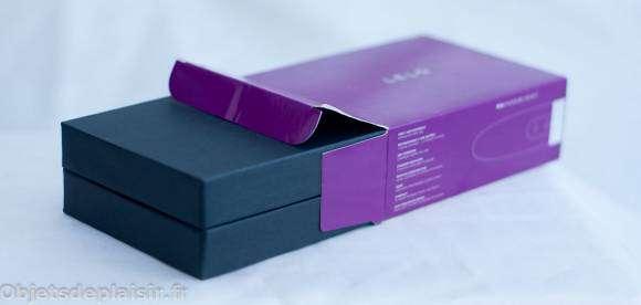 packaging du sextoy