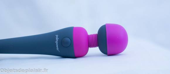 vibro Palm Power Massager