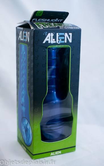 Fleshlight Alien
