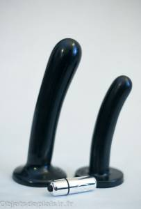 Tantus Bend Over