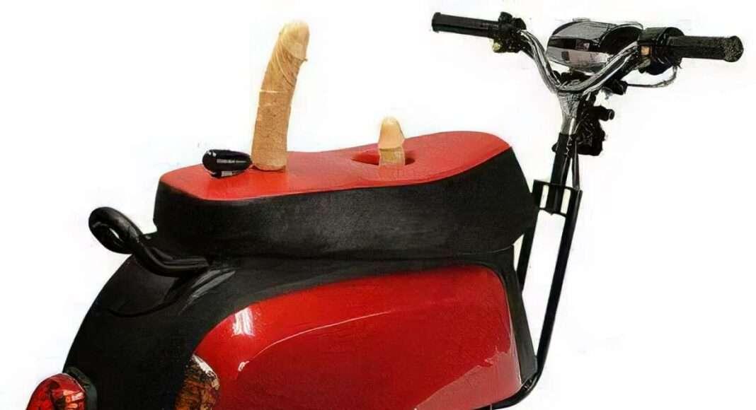 Sextoys étranges : la Joy Ride