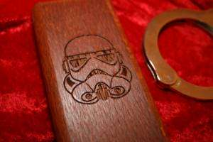 paddle storm trooper