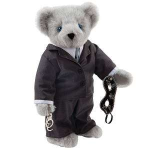 Peluches et sexe : l'ours 50 Shades of Grey