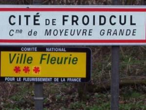 Cité de Froidcul