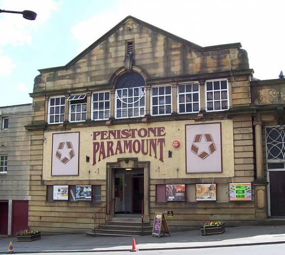 le cinéma de Penistone