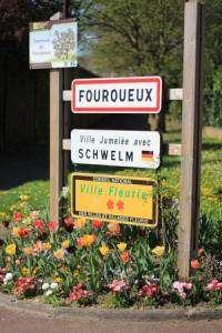 Fourqueux