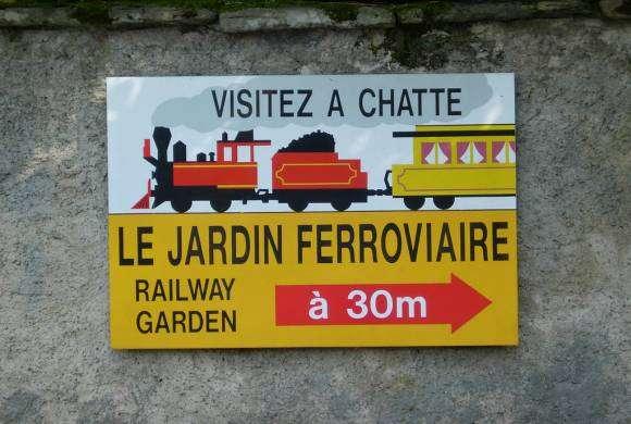 ville de Chatte, en Isère