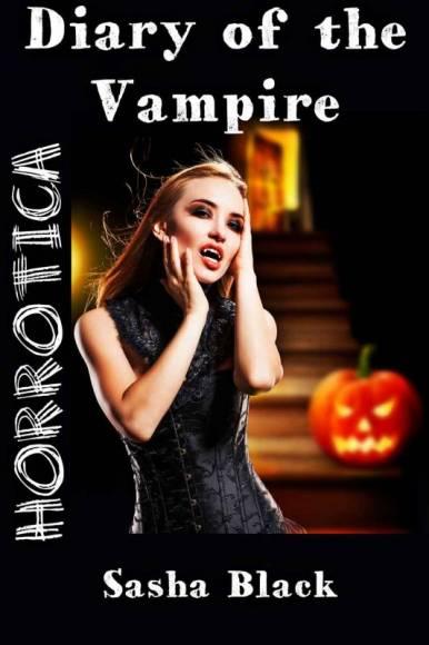 Romans érotiques et morts-vivants : les vampires