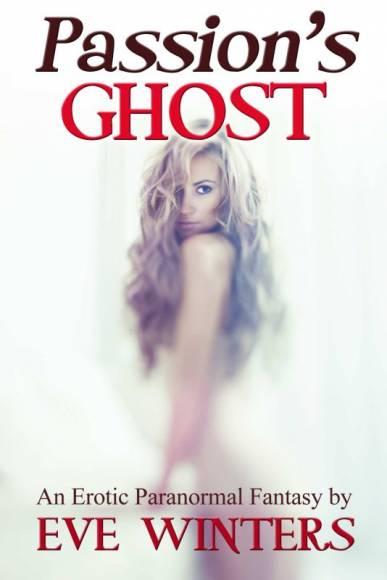 Romans érotiques et morts-vivants : les fantômes