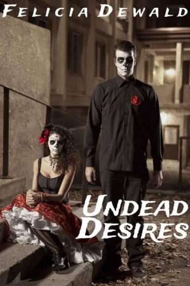 Romans érotiques et morts-vivants : les zombies