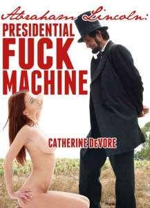 livres érotiques Abraham Lincoln