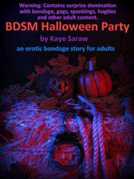 BDSM Halloween Party