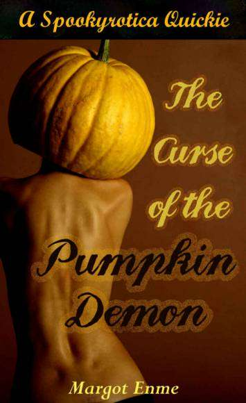 Livres érotiques d'Halloween : The Curse of the Pumpkin Demon