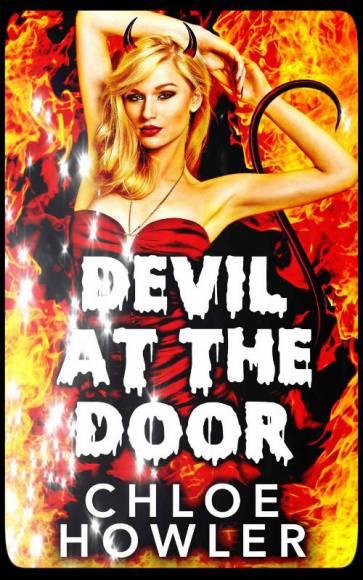 Livres érotiques d'Halloween : Le diable à la porte