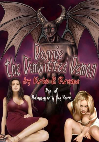 Livres érotiques d'Halloween : les démons