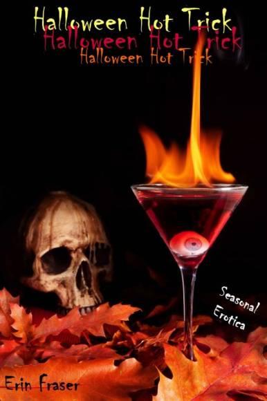 Livres érotiques d'Halloween : Halloween Hot Trick