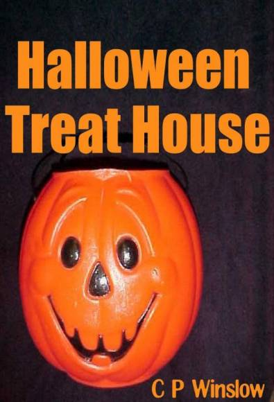 Livres érotiques d'Halloween : Halloween Treat House