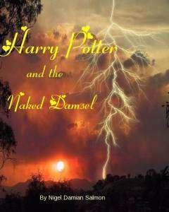 fanfiction érotique d'Harry Potter