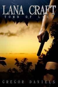 Lana Craft, fanfiction érotique de Tomb Raider