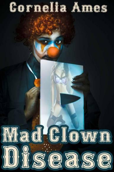 Livres érotiques d'Halloween : les clowns