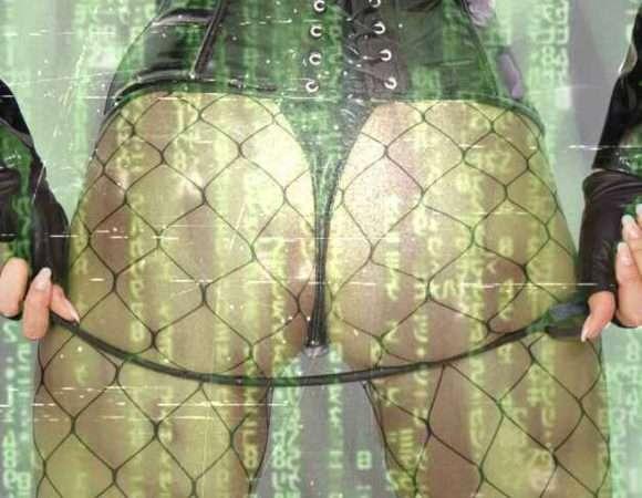 fanfiction érotique matrix dominatrix