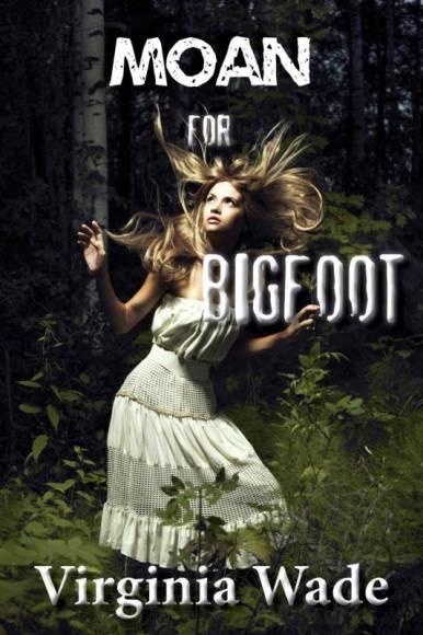Livres érotiques d'Halloween : Bigfoot