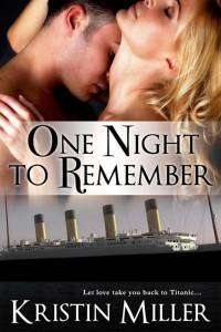 fanfiction érotiquede Titanic : One Night to Remember