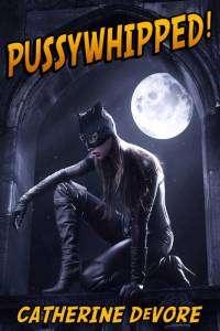 Catwoman BDSM