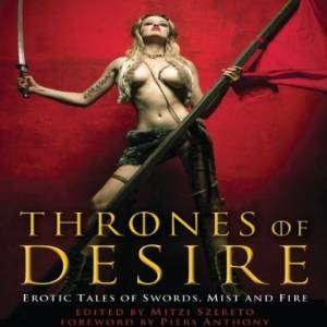 Fanfiction érotique de Game of Thrones