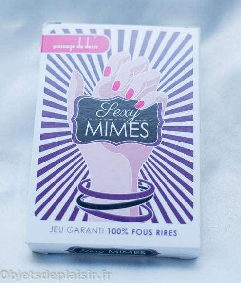 Sexy Mimes