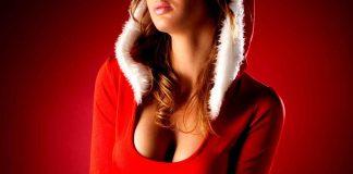 Les livres érotiques du Père Noël