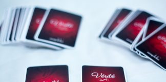 jeu de cartes Grasse Mat' Coquine, de Passage du Désir