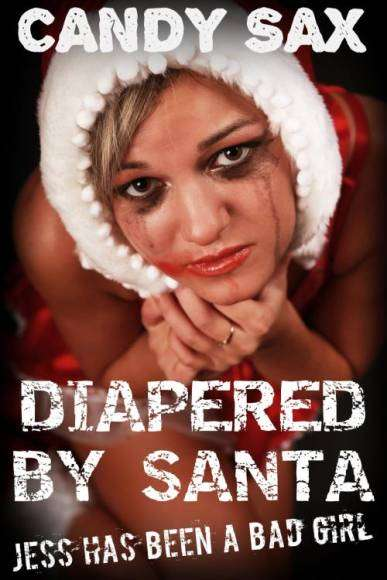 Diapered by Santa