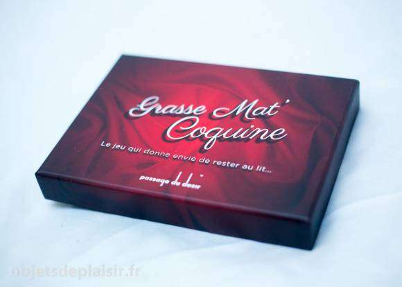Grasse Mat' Coquine