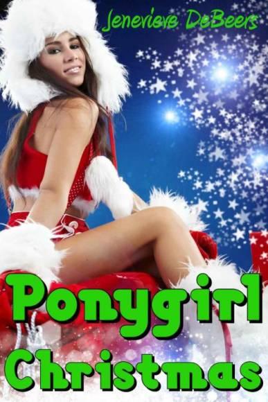 Le Noël de la pony girl