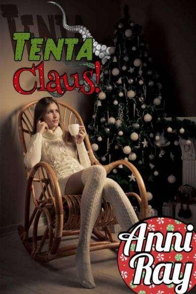 Les livres érotiques sur le Père Noël : Tenta - Claus!
