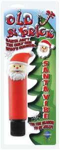 vibro Père Noël