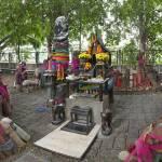 Le Chao Mae Tuptim, oratoire phallique thaïlandais