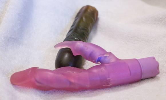 Sextoys toxiques en jelly